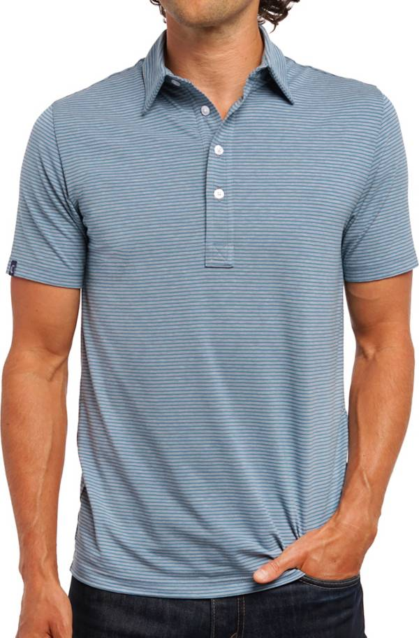 Criquet Men's Performance Range Golf Polo product image