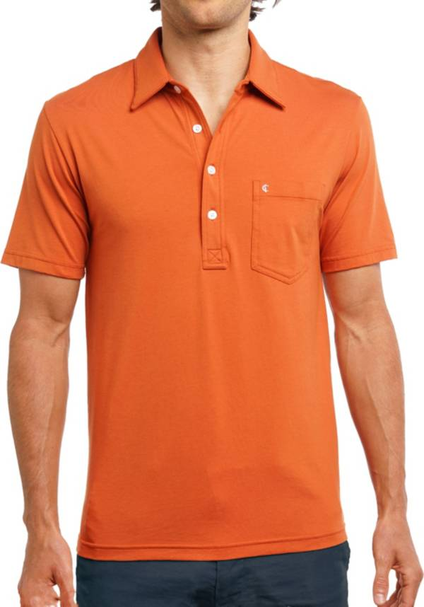 Criquet Men's Top-Shelf Players Golf Shirt product image