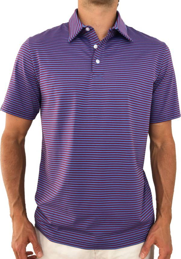 Criquet Golf Men's Tour Ace Golf Polo product image