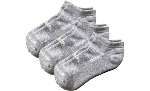swaggr Men's Golf Ankle Socks 3-Pack product image