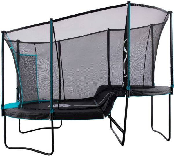 TP Infinity Leap 2-Level Trampoline product image