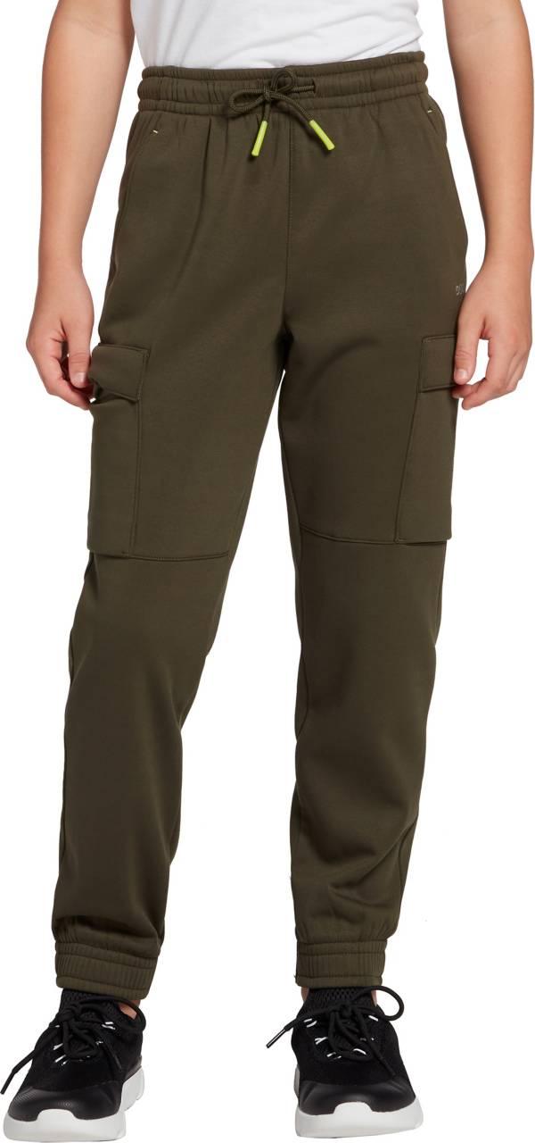 DSG Boys' Cargo Tech Fleece Jogger Pants product image