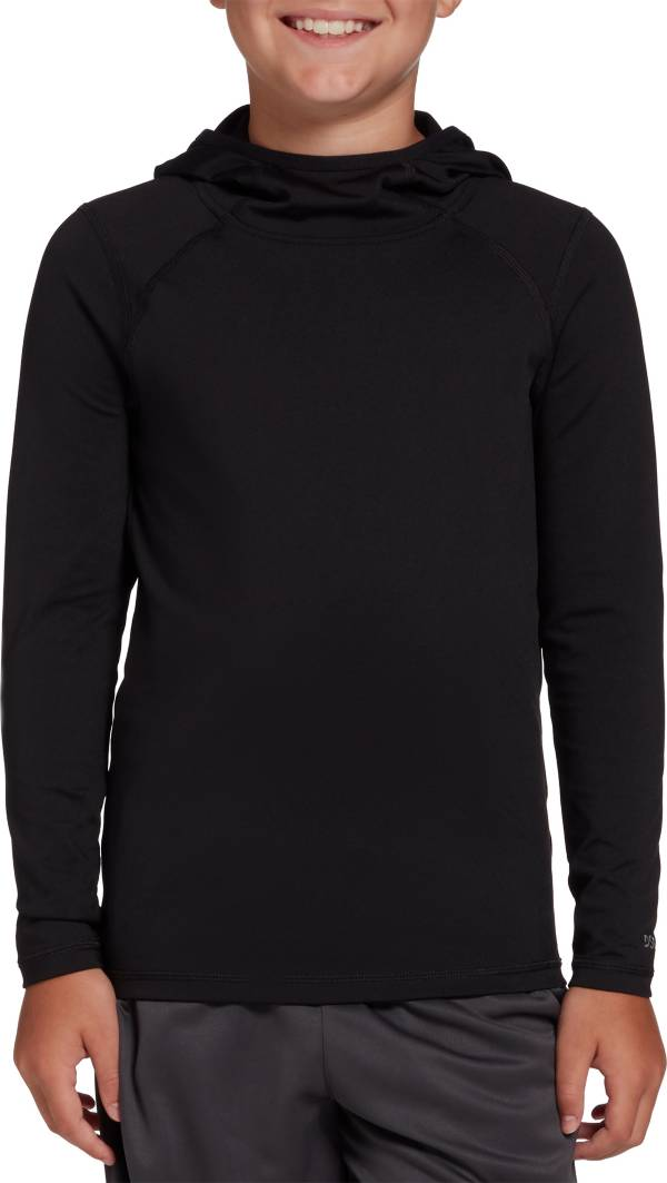 DSG Boys' Cold Weather Compression Hoodie product image