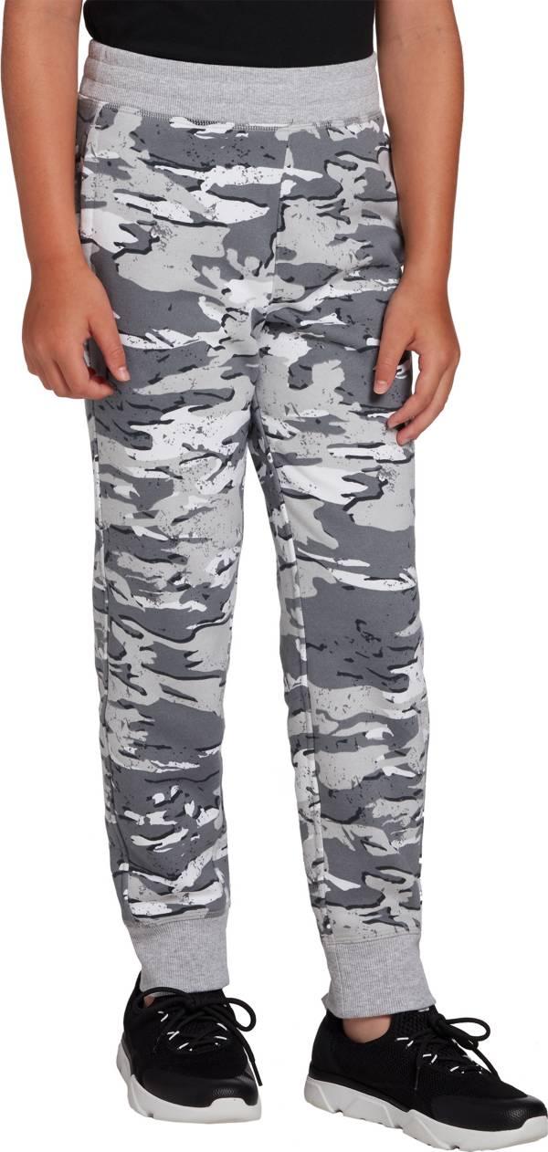 DSG Boys' Cotton Fleece Jogger Pants product image