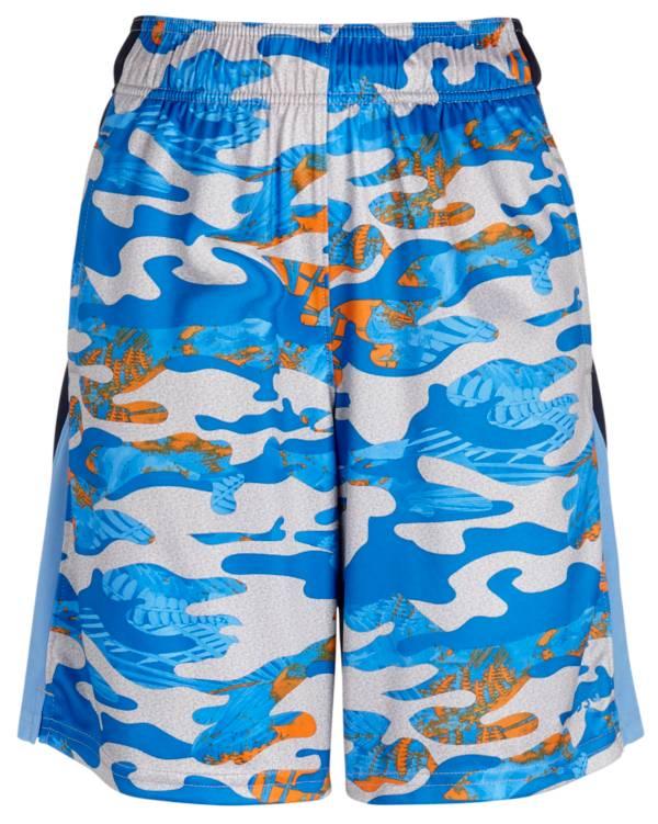 DSG Boys' Embossed Training Shorts product image