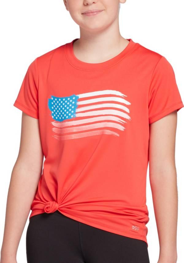 DSG Girls' Crew Graphic T-Shirt product image
