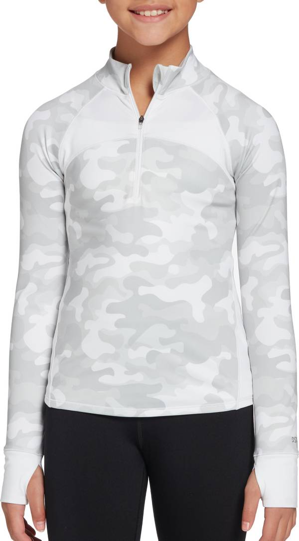 DSG Girls' CWC 1/4 Zip Jacket product image