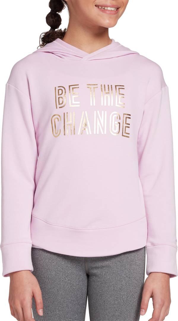DSG Girls' Fleece Hoodie product image