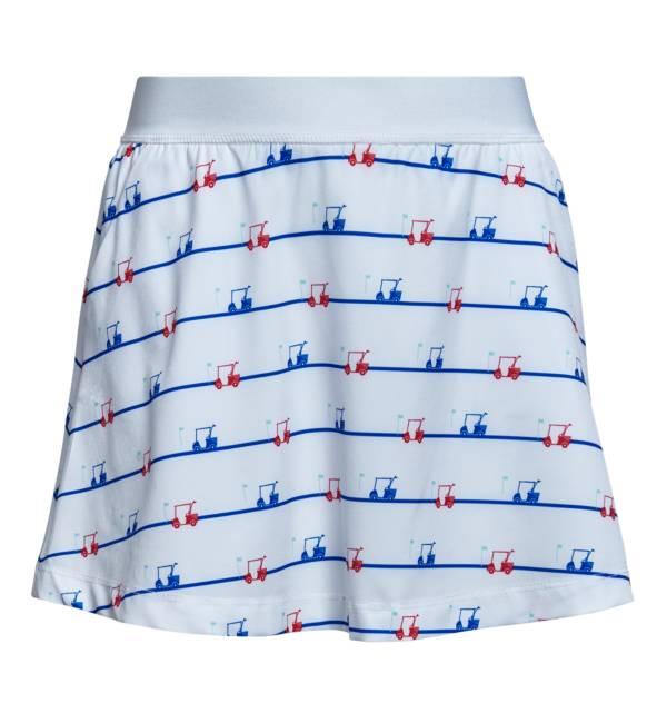 DSG Girls' Conversational Golf Skort product image