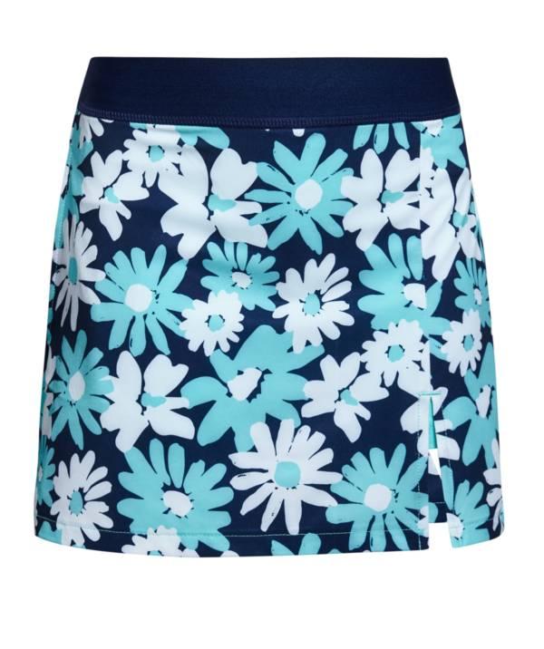DSG Girls' Floral Printed Golf Skort product image
