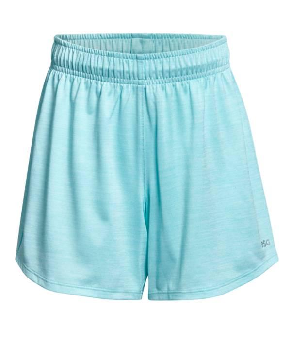 DSG Girls' Jersey Shorts product image