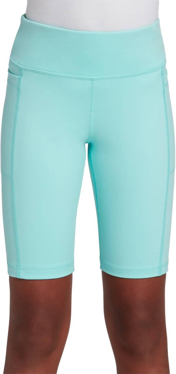 DSG Girls' Midrise 8'' Pocket Bike Shorts product image