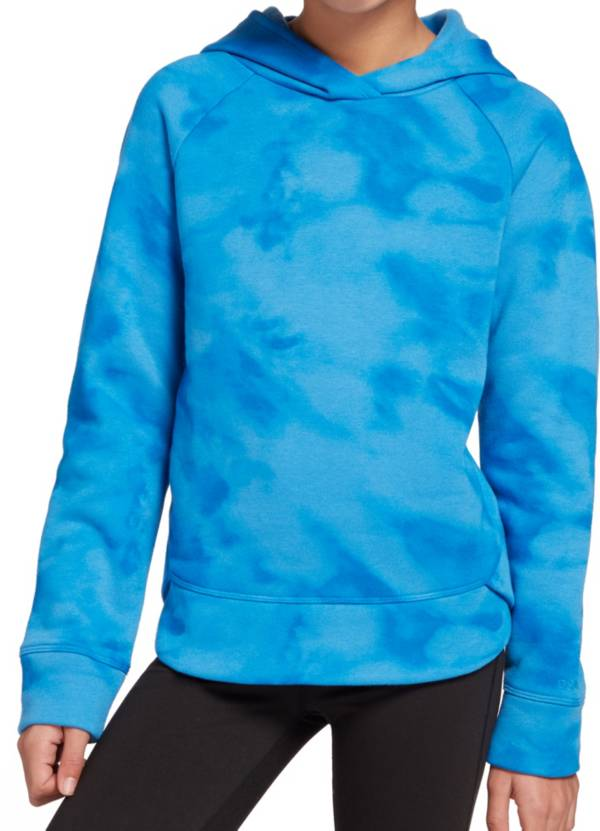 DSG Girls' Printed Fleece Hoodie product image
