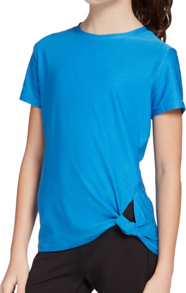 DSG Girls' Side Knot T-Shirt product image