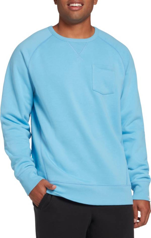 DSG Men's Fleece Crew Pullover product image
