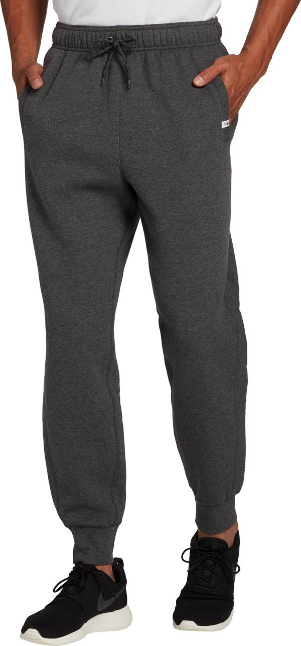 DSG Men's Everyday Cotton Fleece Pieced Jogger Pants product image