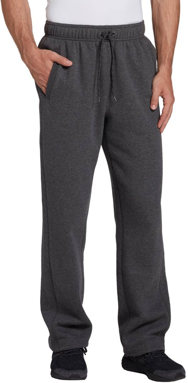 DSG Men's Everyday Cotton Fleece Pants (Regular and Big & Tall) product image