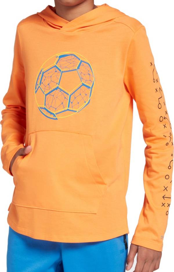 DSG Boys' Cotton Long Sleeve Pullover product image