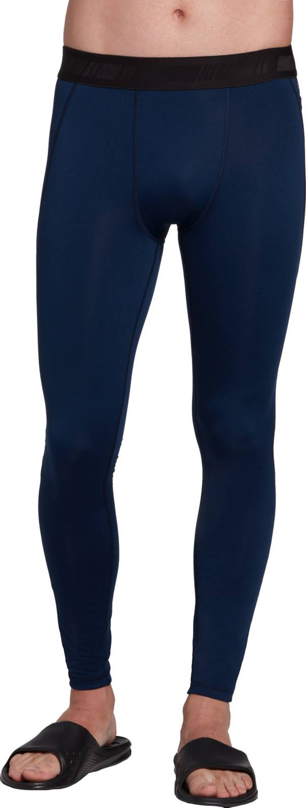 DSG Men's Cold Weather Compression Tights (Regular and Big & Tall) product image