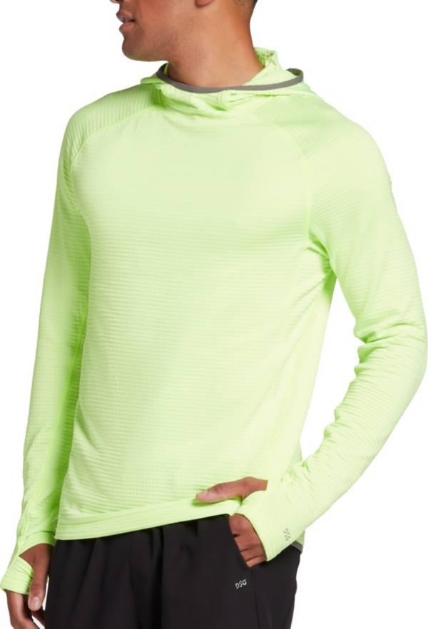 DSG Men's Grid Fleece Pullover Hoodie product image