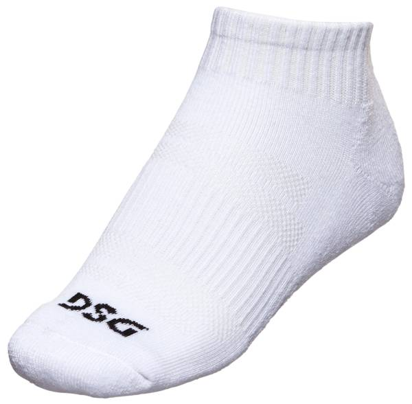 DSG Men's Core Quarters Socks – 6 Pack product image
