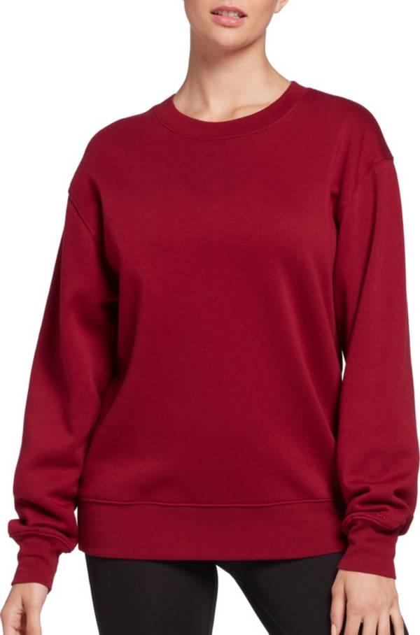 DSG Women's Boyfriend Crew Sweatshirt product image