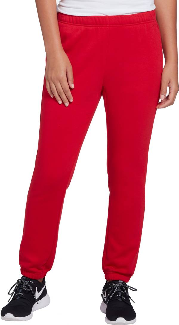 DSG Women's Fleece Cinched Hem Pants product image