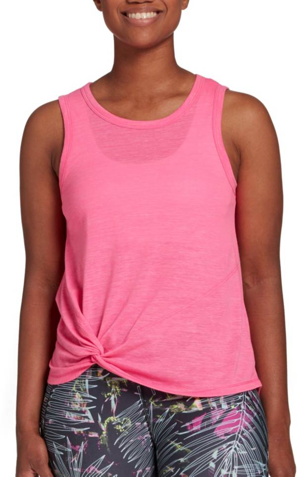 DSG Women's Knot Side Tank Top product image