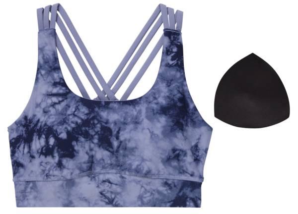 DSG Women's Medium Support Strappy Sports Bra product image