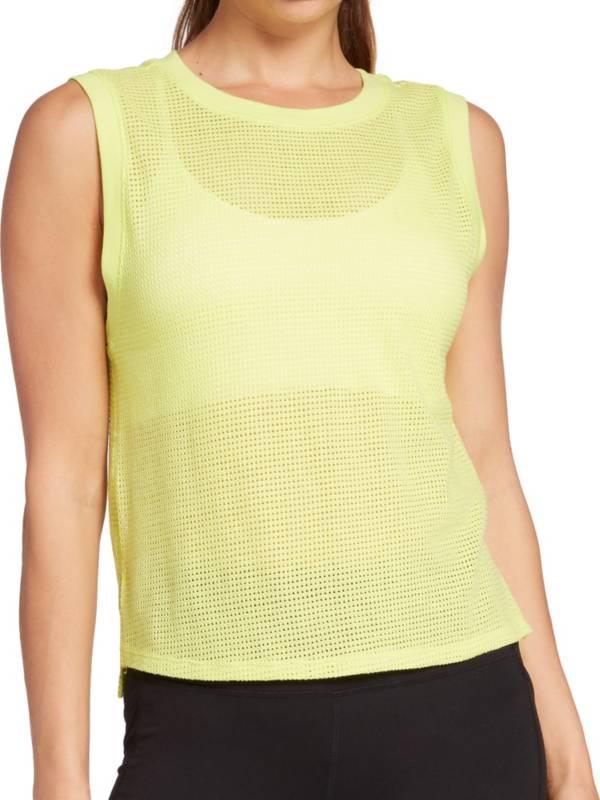 DSG Women's Mesh Muscle Tank Top product image
