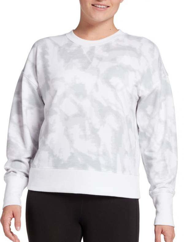 DSG Women's Crew Fleece Top product image