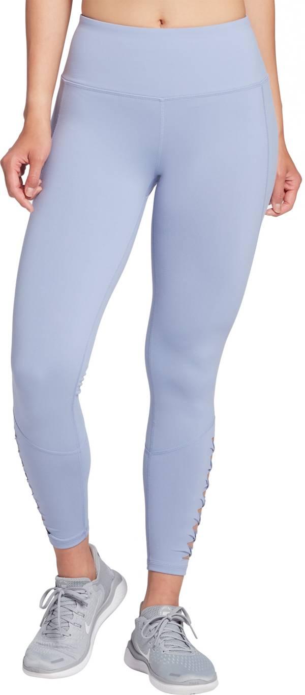 DSG Women's Performance 7/8 Sliced Ankle Leggings product image