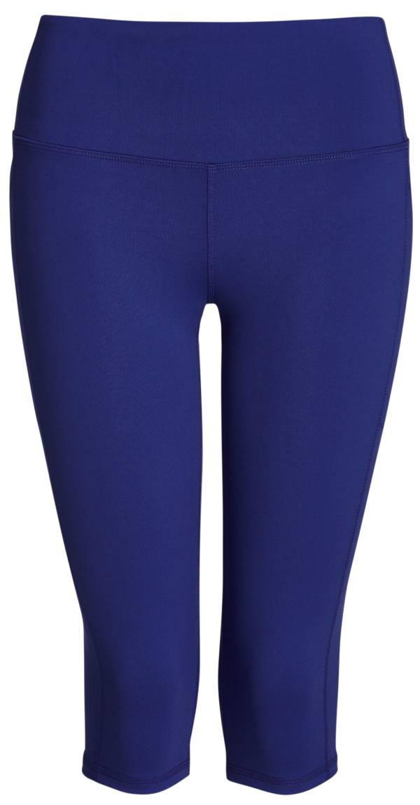 DSG Women's Performance Crop Capris (Regular and Plus) product image