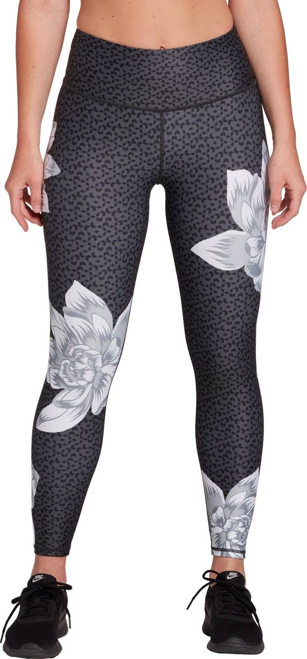 DSG Women's Printed 7/8 Tights product image