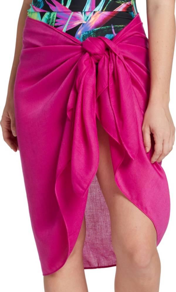 DSG Women's Sarong Swim Cover Up product image