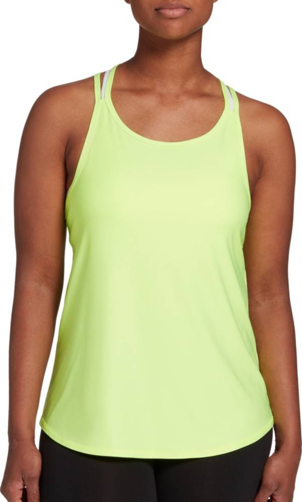 DSG Women's Performance Strappy Back Tank Top product image