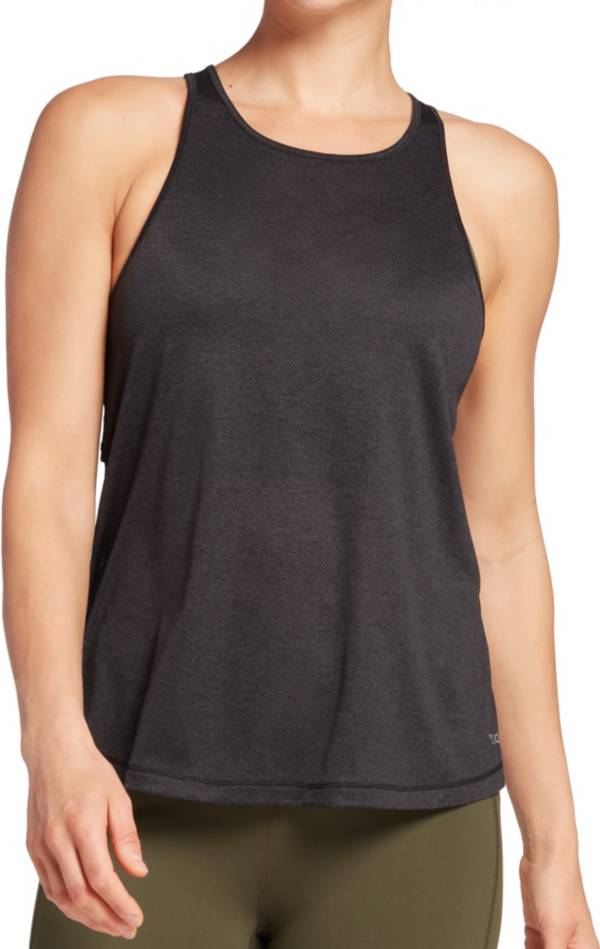 DSG Women's Triangle Back Performance Tank Top product image