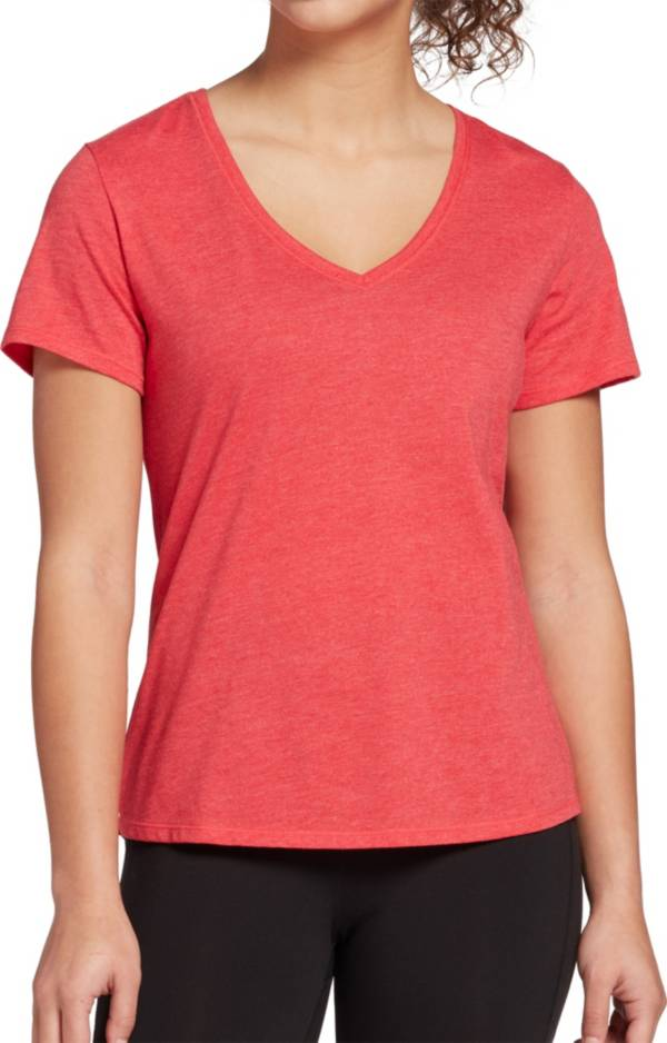 DSG Women's V-Neck T-Shirt product image