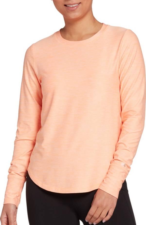 DSG Women's 365 Heather Long Sleeve Shirt product image