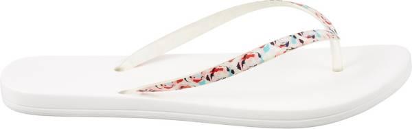 DSG Women's Rose Printed Strap Flip Flops product image