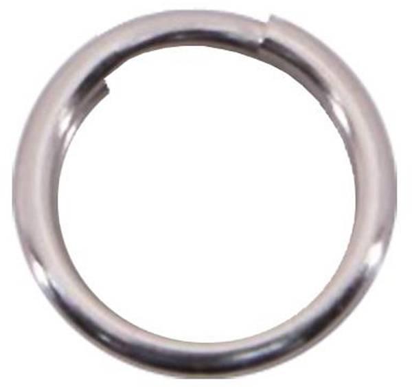 Rite Angler Stainless Steel Split Ring product image
