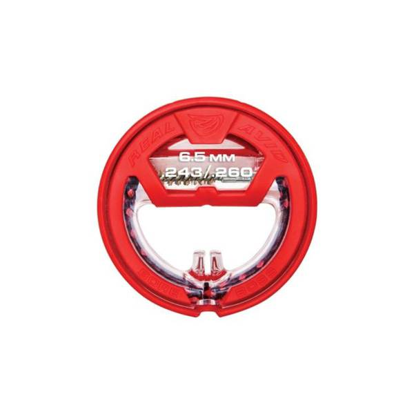 Real Avid Bore Boss Firearm Bore Cleaner – .243 / .260 / 6.5mm product image