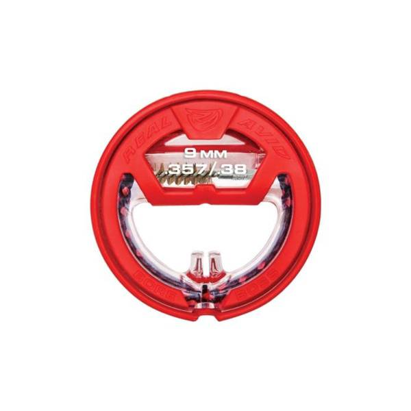 Real Avid Bore Boss Firearm Bore Cleaner - .357 / .38 / 9mm product image