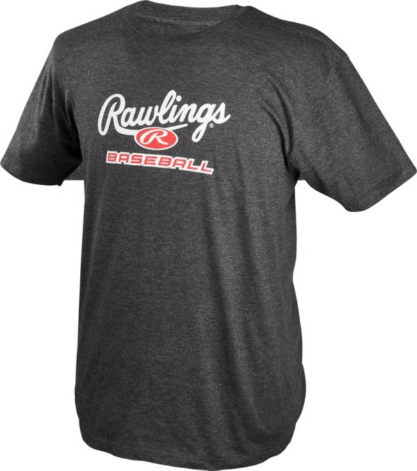 Rawlings Adult Baseball Logo T-Shirt product image