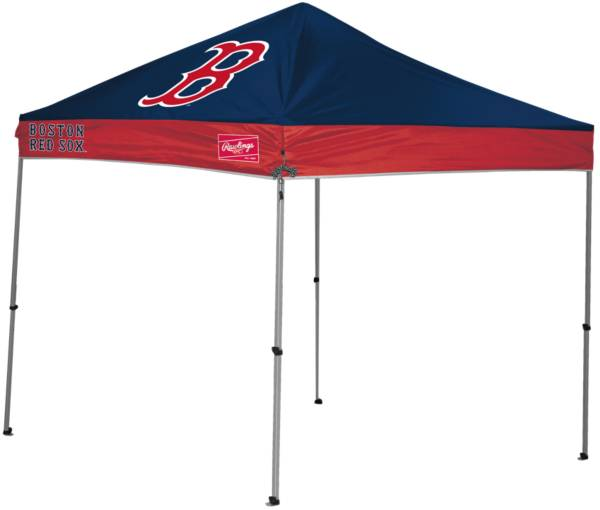Rawlings Boston Red Sox 9' x 9' Canopy Tent product image