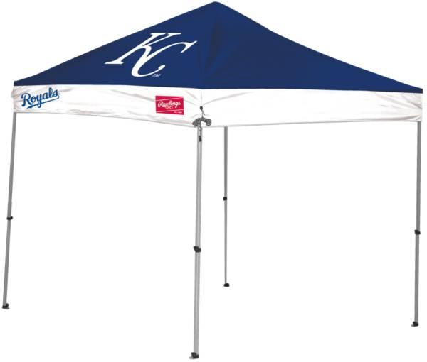 Rawlings Kansas City Royals 9' x 9' Canopy Tent product image