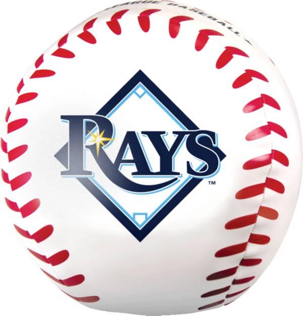 rawlings tampa bay rays logo baseball dick s sporting goods rawlings tampa bay rays logo baseball