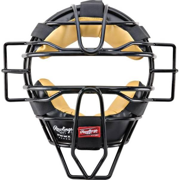 Rawlings Baseball/Softball Umpire Mask product image