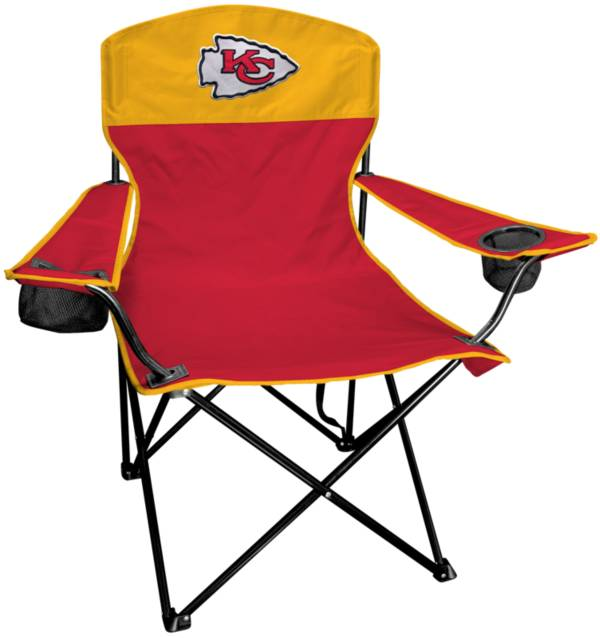 Rawlings Kansas City Chiefs Lineman Chair product image