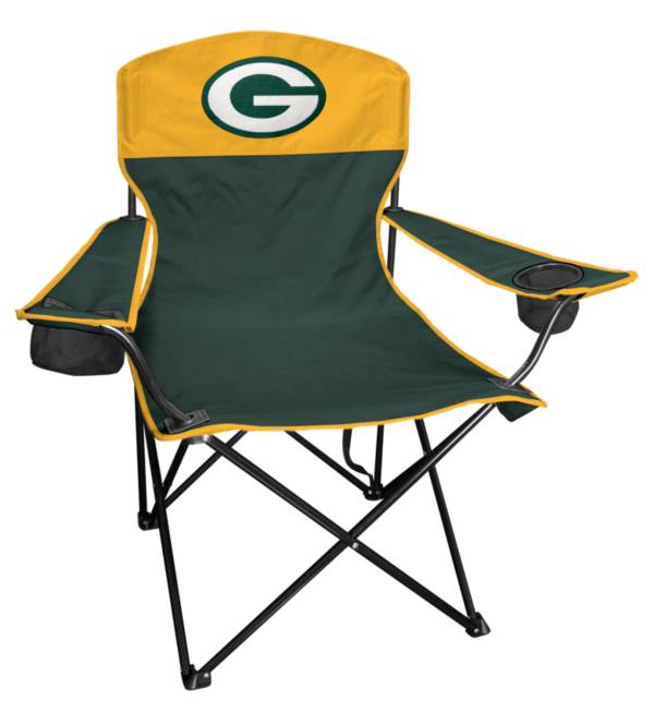 Rawlings Green Bay Packers Lineman Chair product image